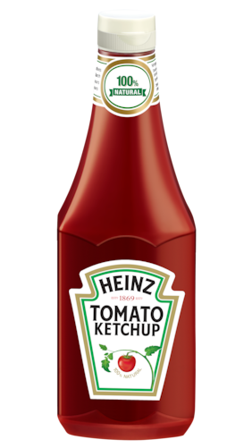 Heinz Tomato Ketchup 900 gm Pack of 2