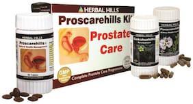 Herbal Hills Proscarehills Kit (Proscarehills  Gokshurhills  Punarnavahills)