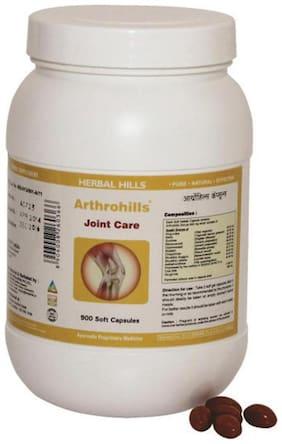 Herbal Hills Arthrohills - Value Pack 900 Capsule