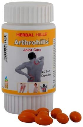 Herbal Hills Arthrohills 60 Capsule