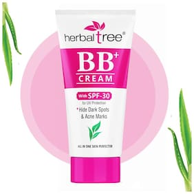 Herbal Tree BB Plus Cream 60 ml Pack of 1