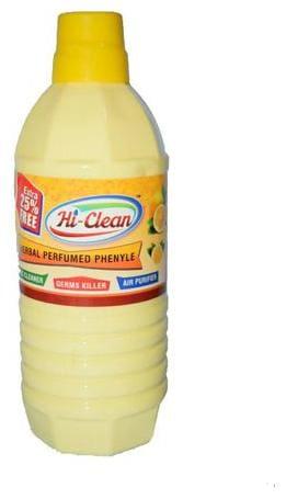 Hi-clean Phenyle - Herbal Perfumed 1 L
