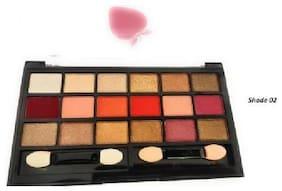 Hilary rhoda Soft Glam Eyeshadow Palette 15g;HR-K022 (02)