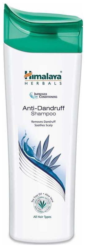 Himalaya Anti Dandruff Shampoo 200 Ml