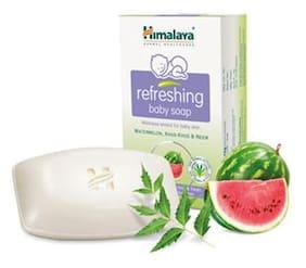 Himalaya Baby Refreshing - Baby Soap 125 gm