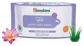 Himalaya Baby Baby Wipes - Gentle 24 pcs