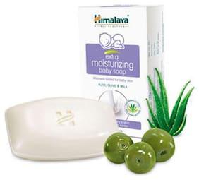 Himalaya Baby Soap - Extra Moisturizing 75 gm
