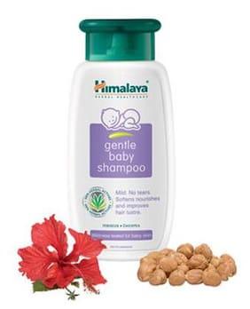 Himalaya Baby Shampoo - Gentle 100 ml
