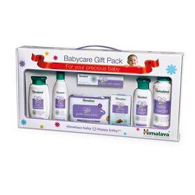 Himalaya Babycare Gift Pack Various