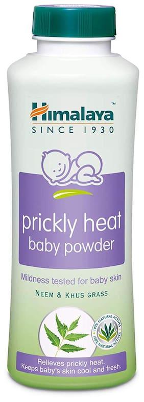 Himalaya Baby Prickly Heat Powder 50Gm