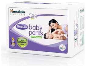 Himalaya Baby Pants (28 Count) S