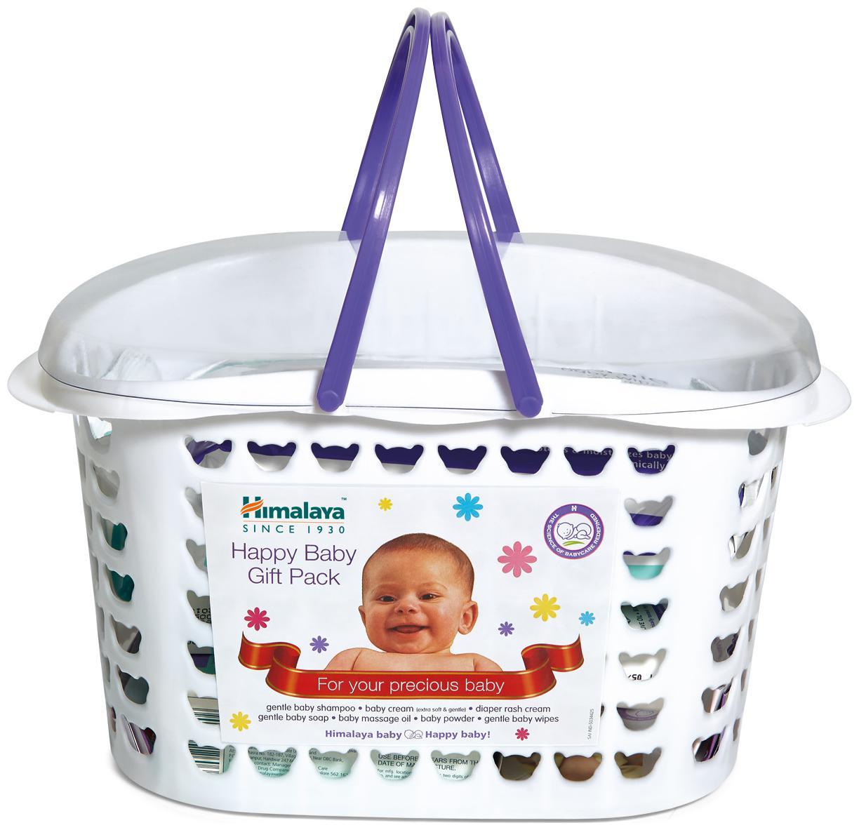 Himalaya Baby Care Gift  Basket  by Tahi Enterprises