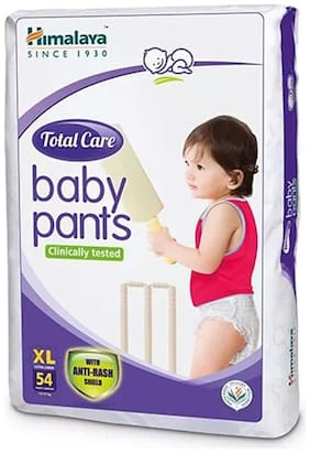 Himalaya Baby Pants (54 Count) XL