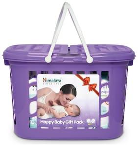 Himalaya Baby Gift Pack (Mega Basket)