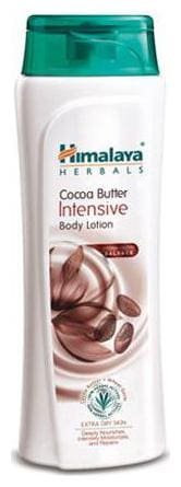 Himalaya Cocoa Butter Intensive Body Lotion 400 Ml