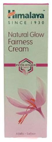 Himalaya Fairness Cream Natural Glow 50 Gm
