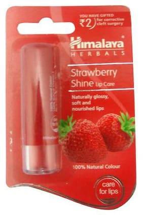 Himalaya Lip Care Strawberry Shine 4.5 g