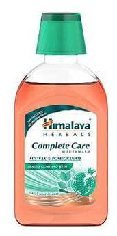 Himalaya Mouthwash - Complete Care 215 ml