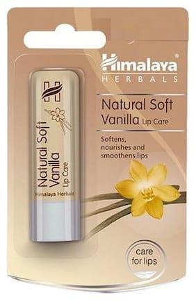 Himalaya Natural Soft Vanilla Lip Care 4.5 g