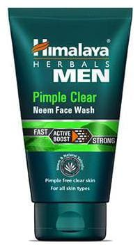 Himalaya Neem Face Wash - Pimple Clear 50 ml