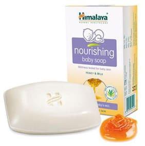 Himalaya Nourishing Baby Soap - 125g
