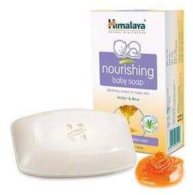 Himalaya Nourishing - Baby Soap 75 gm