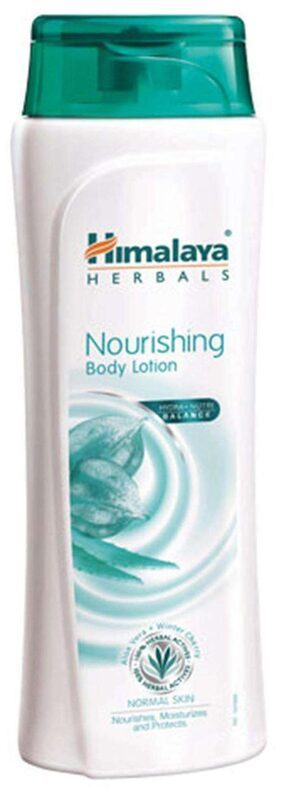 Himalaya Nourishing Body Lotion 200 ml