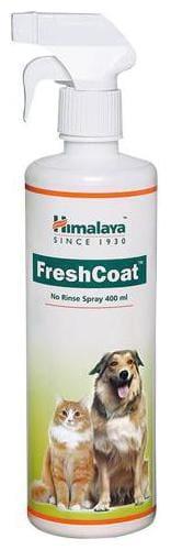 Himalaya Pet Care Dog Spray - FreshCoat 400 ml
