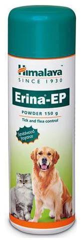 Himalaya Pet Care Powder - Erina-Ep 150 gm