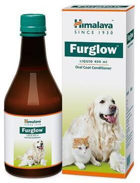 Himalaya Pet Care Furglow - Coat Conditioner 400 ml