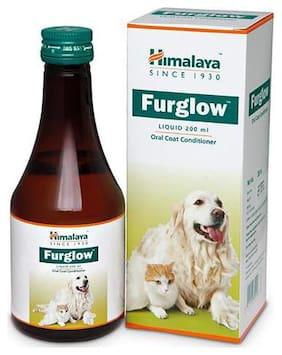 Himalaya Pet Care Furglow - Coat Conditioner 200 ml