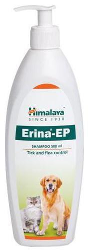 Himalaya Pet Care Dog Shampoo - Erina-EP 500 ml