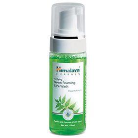 Himalaya Purifying Neem Foaming Face Wash 150 ml