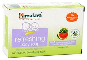 Himalaya Refreshing - Baby Soap 125 g