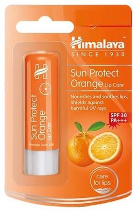 Himalaya Sun Protect Orange Lip Care 4.5 g