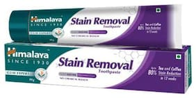 Himalaya Toothpaste - Stain Removal 80 gm