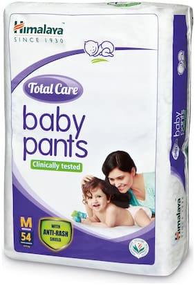 Himalaya Baby Pants (54 Count) - Medium