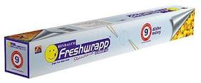 Hindalco Freshwrapp Standard Aluminium Foil 9 m