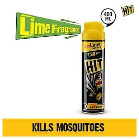 Hit Flying Insect Killer Spray Lime 400 Ml