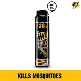 Hit Flying Insect Killer (Fik) 400 Ml