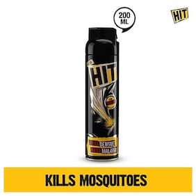 Hit Spray Flying Insect Killer (Fik) 200 Ml