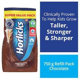 Horlicks Health & Nutrition Drink Chocolate Flavour 750 g