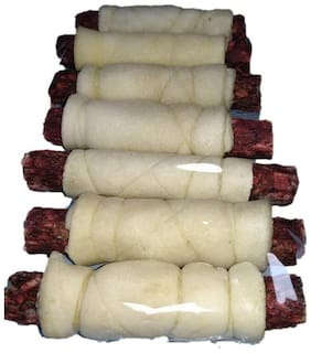 Delicacy Pet Food & Supplies Hot Dog Mutton Red Pack Of 30