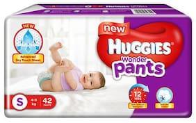 Huggies Diapers - Small Size  Wonder Pants 42 pcs