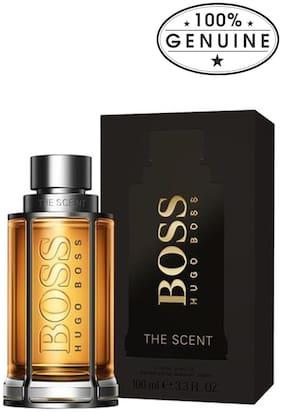 Hugo Boss The Scent 100 ml EDT for Men