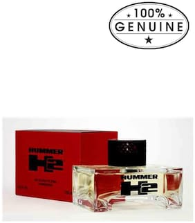 Hummer H2 EDT Spray 125ml