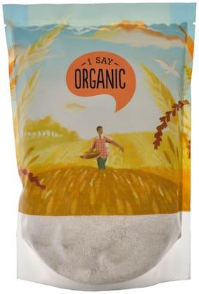 I SAY ORGANIC Kuttu Atta (Buckwheat Flour) 1kg