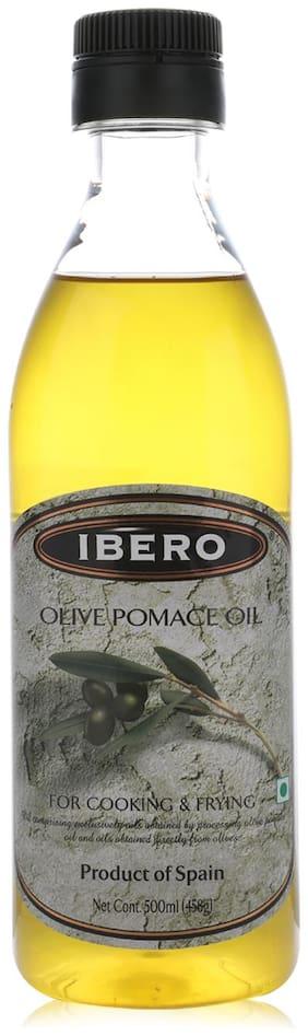 Ibero Pomace Olive Oil, Pet Bottle, 500ml