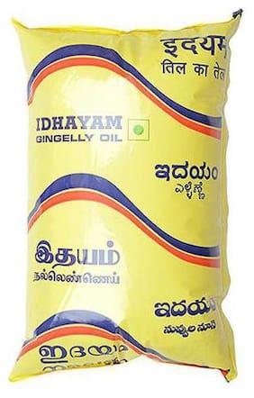Idhayam Oil - Gingelly 1 L
