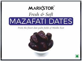 Imported Fresh & Soft Mazafati Dates (Khajoor) (1 Kg)